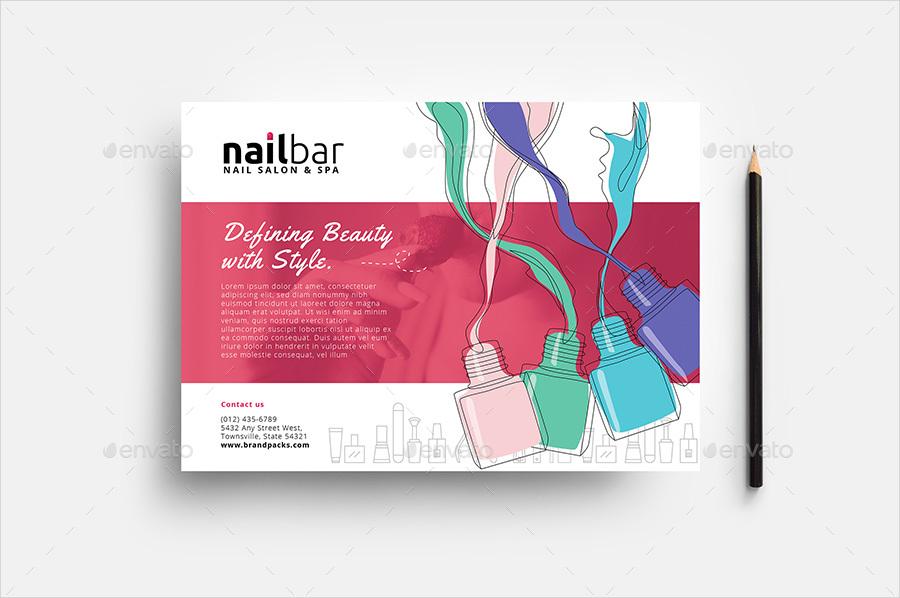 Fine Nail Salon Mission Statement Examples Frieze Nail Art Design