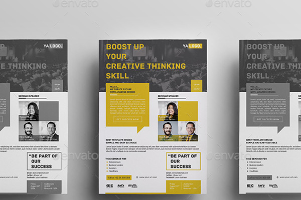 Event Flyer Designs  Examples  Psd Ai Eps Vector