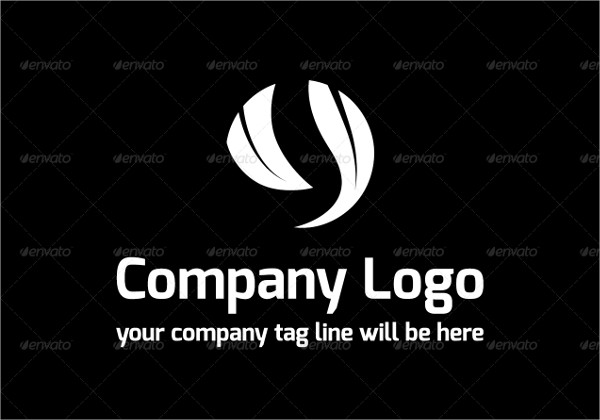 construction company logo sample