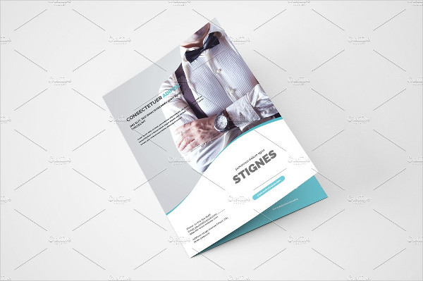 -Corporate Business Brochure