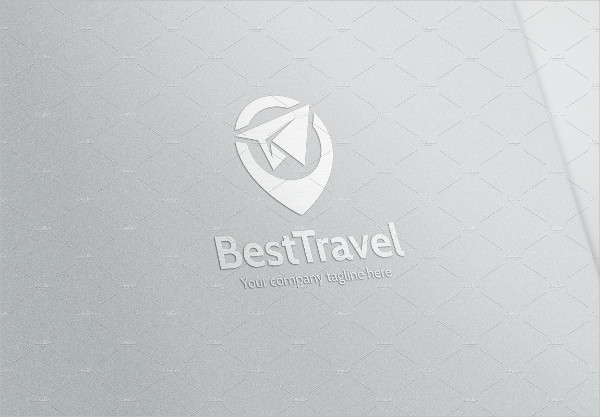 corporate travel services logo