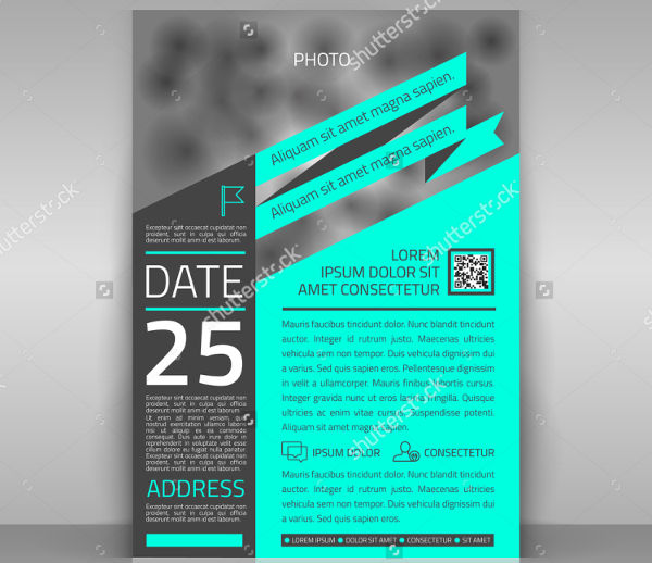 Event Invitation Designs  Examples  Psd Ai Eps Vector