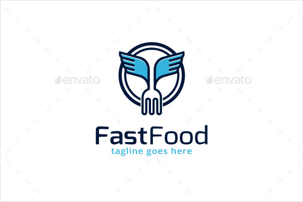 Examples of Restaurant Logo