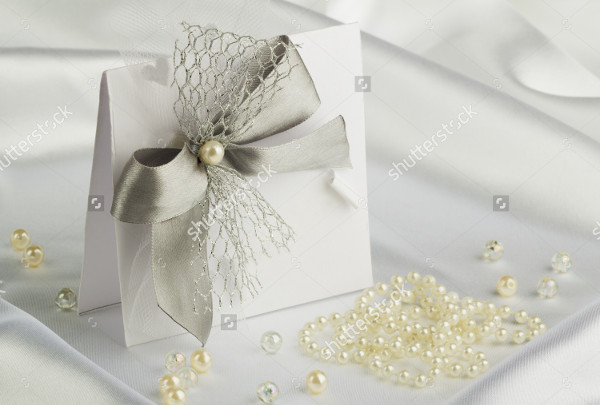 creative handmade wedding card