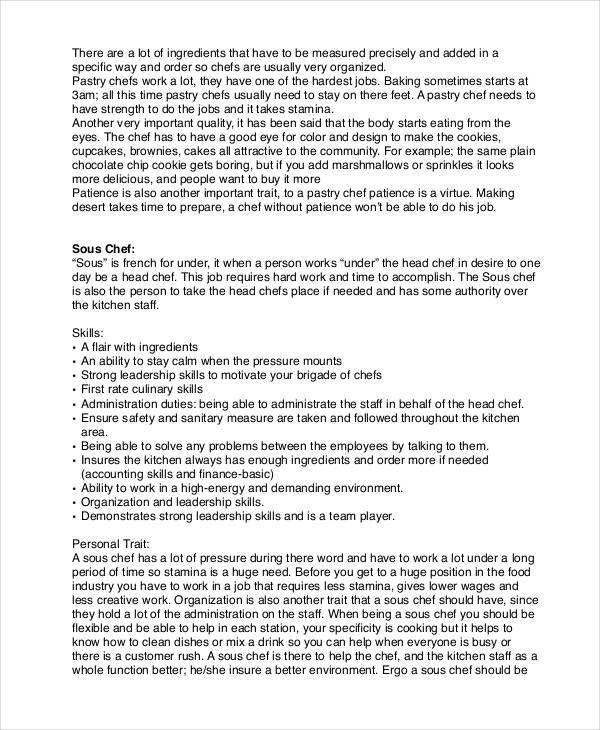 dessert bakery business plan - Business Proposal Template