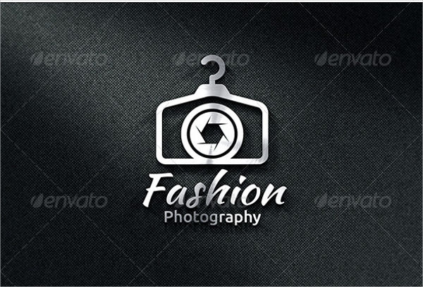 Digital Fashion Photography Logo