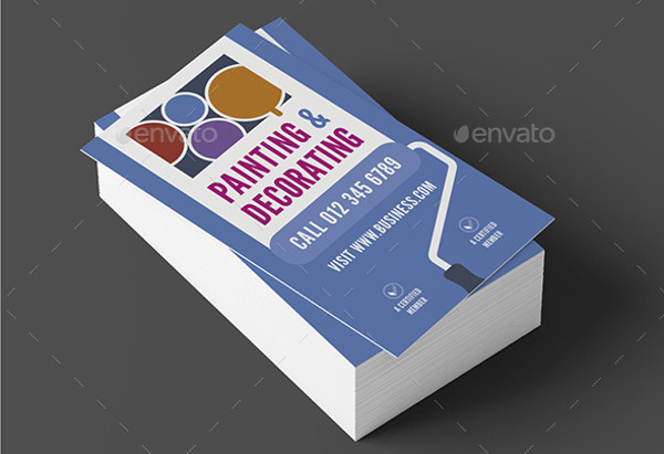 -Diy Personal Business Card