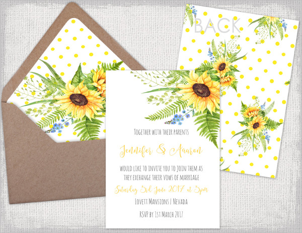 diy wedding invitation envelope