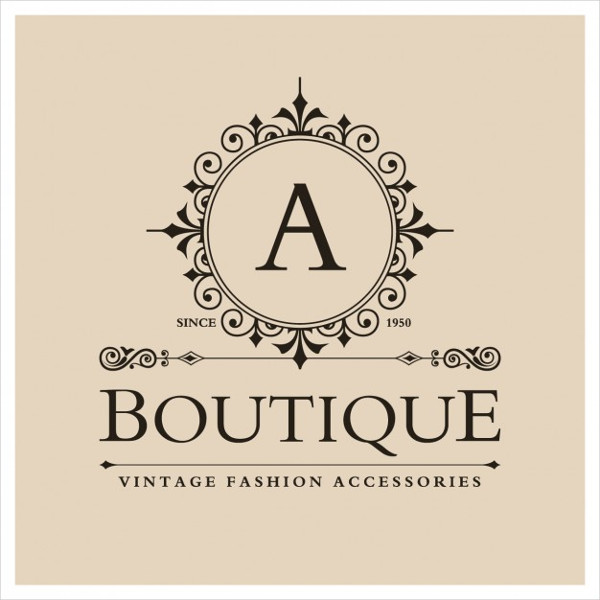 fashion boutique logo