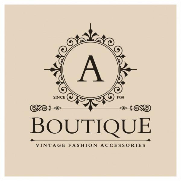 Fashion Boutique Logo
