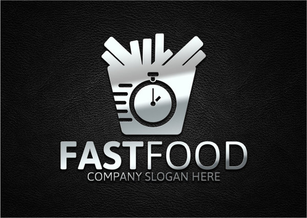 fast food company logo