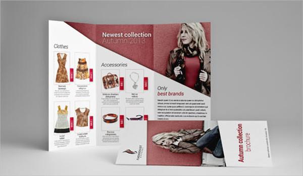 34  tri-fold brochure designs  u0026 examples