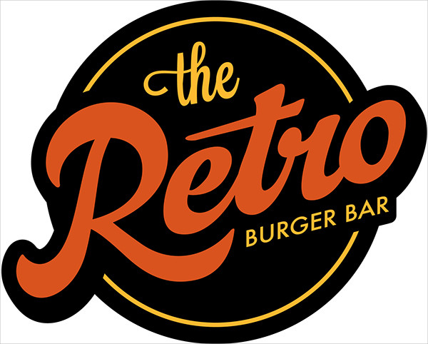 free burger restaurant logo