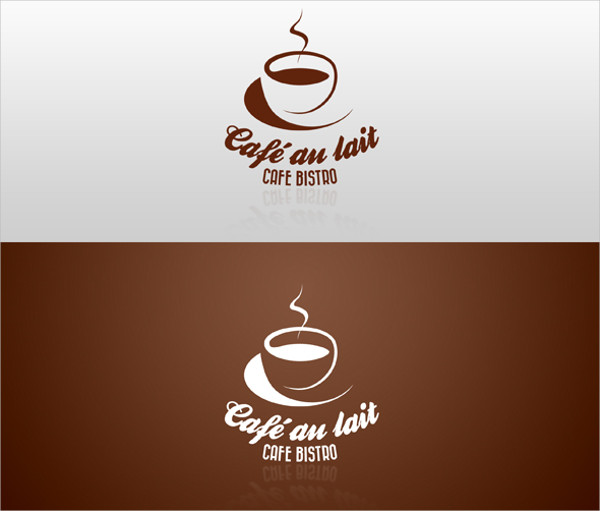 free cafe restaurant logo