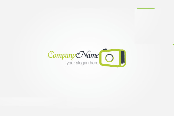 free corporate photography logo