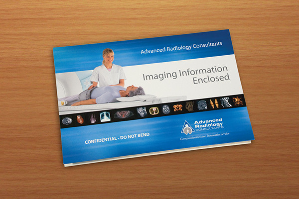 free medical advertising brochure