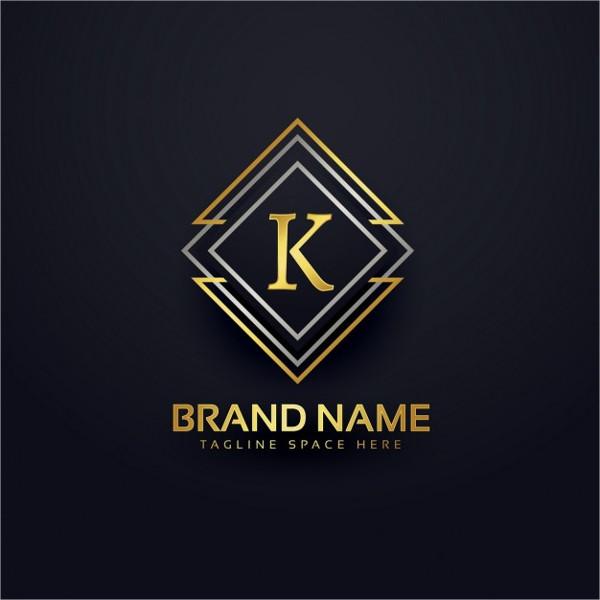 free modern company logo