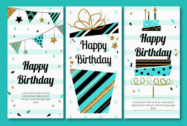 Free Musical Birthday Card