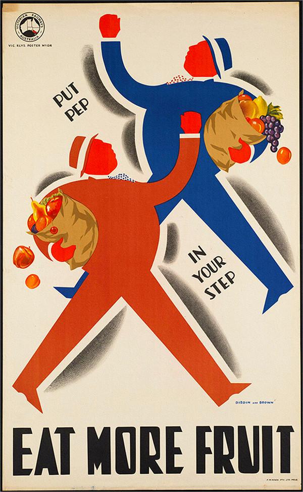free printable vintage poster