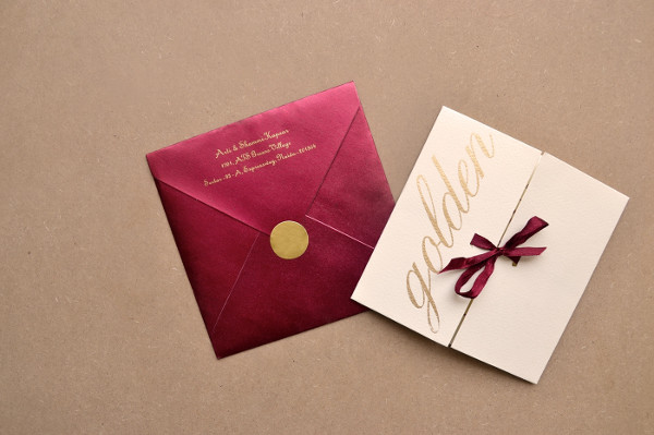 free wedding anniversary invitation