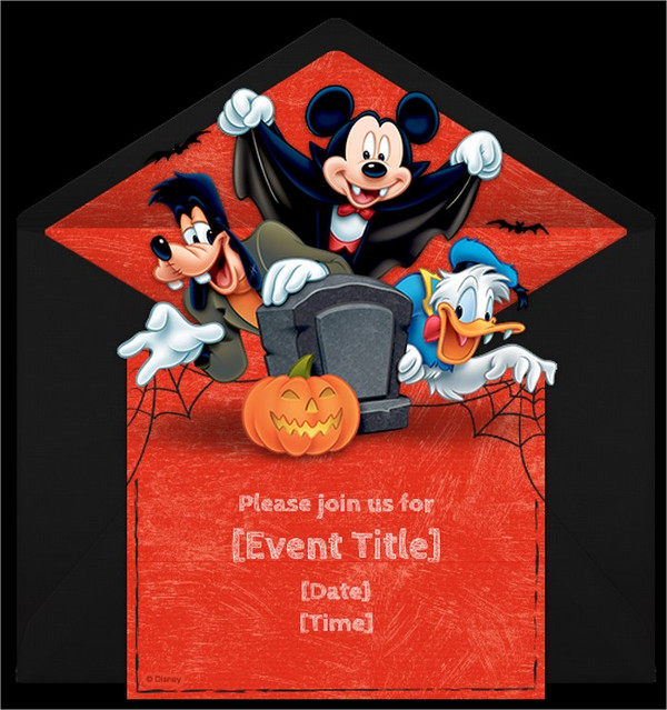 free mickey mouse baby shower invitation