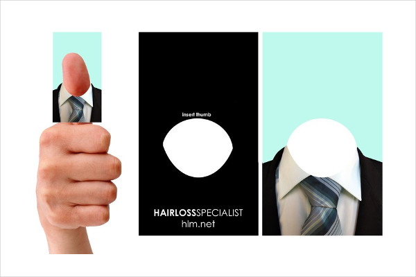 -Funny Personal Business Card