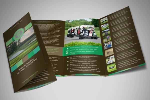 39  event brochure designs  u0026 examples