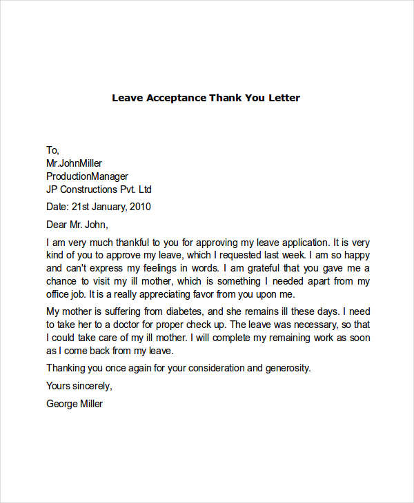 65 acceptance letter examples leave acceptance letter thecheapjerseys Choice Image