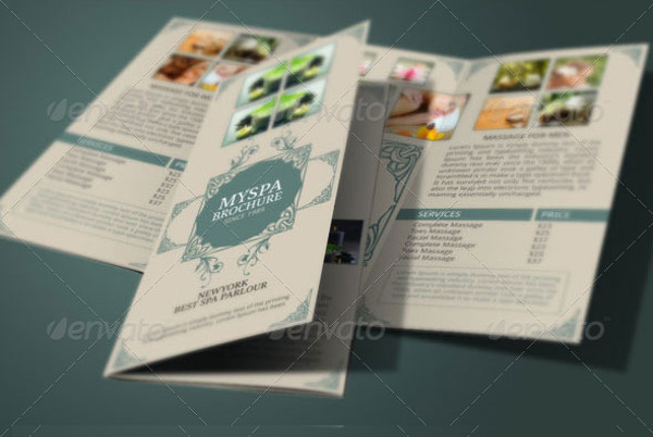 -Medical Spa Brochure