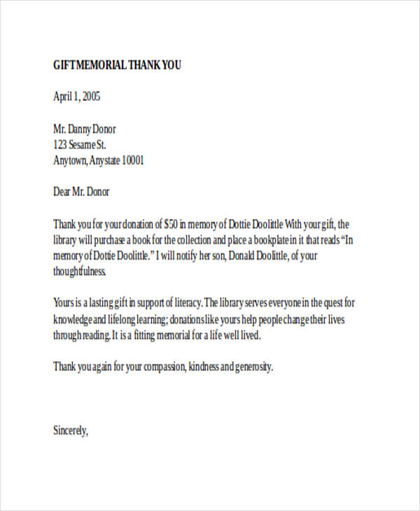 Customer thank you letter thank you letter examples customer thankyou letter examples expocarfo