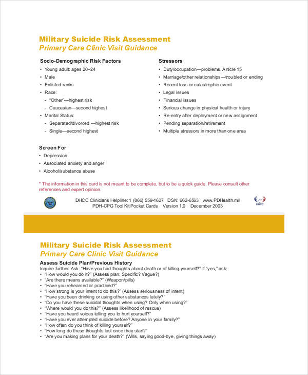 threat and risk assessments tra pdf