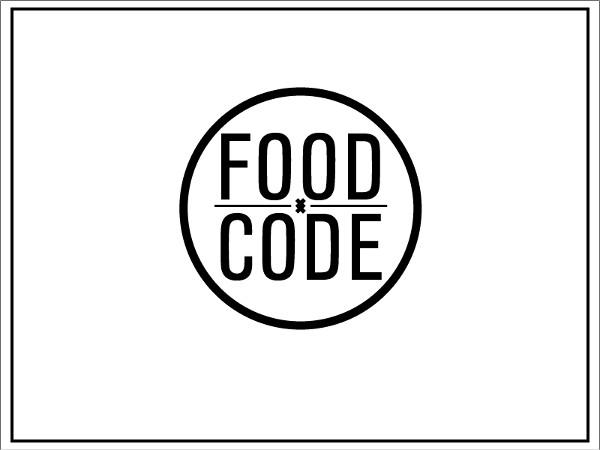 minimalist food logo1