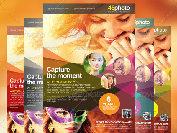 modern photography business flyer1