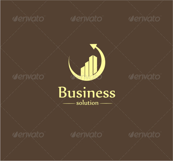 Modern Small Business Logo