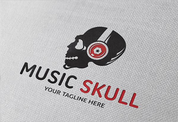 Music Band Logo Sample