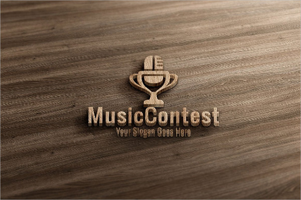 Music Entertainment Logo