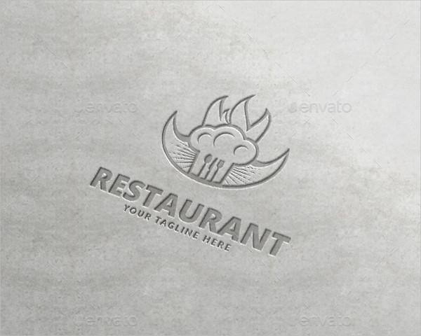 new food restaurant logo1