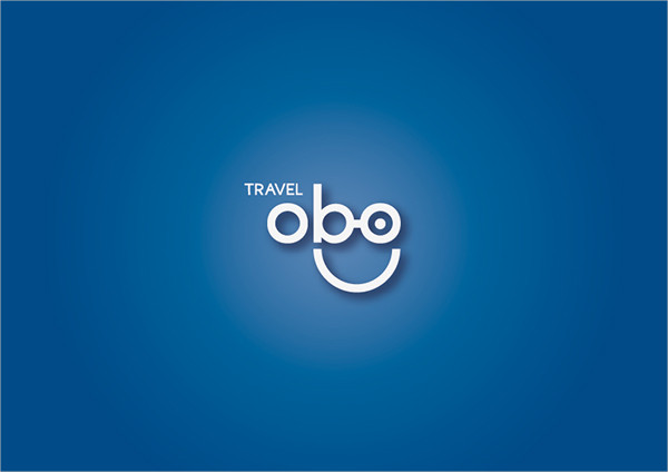 New Travel Business Logo