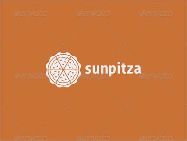 Pizza Restaurant Business Logo