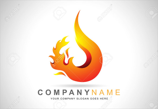 product advertising company logo