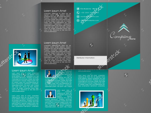-Professional Business Brochure