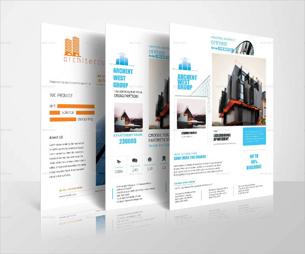 36+ Photography Flyer Examples