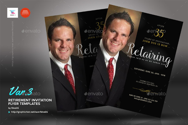 39  invitation flyer designs  u0026 examples