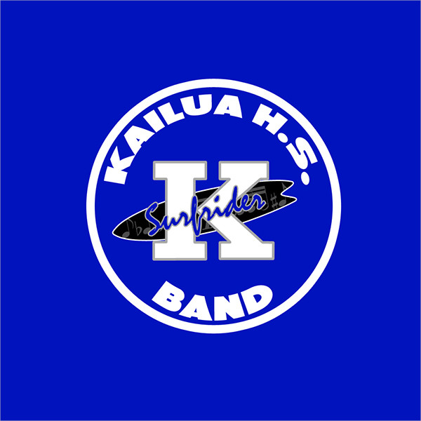 School Band Logo Idea