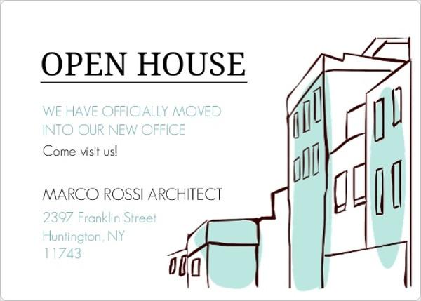 small business outreach invitation