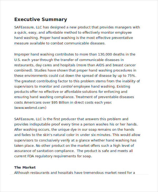 52 Business Proposal Examples Samples Pdf Doc Examples