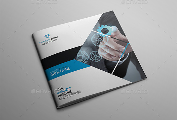 Business Brochure Designs  Examples  Psd Ai Indesign Eps Vector