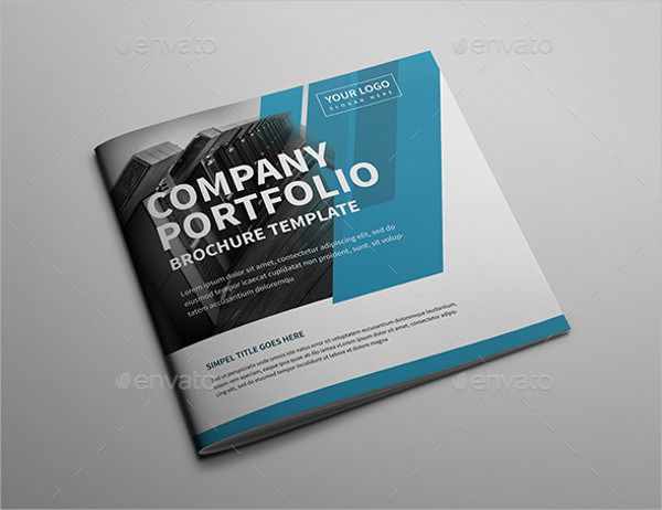 32 examples of company brochure design psd ai vector eps word