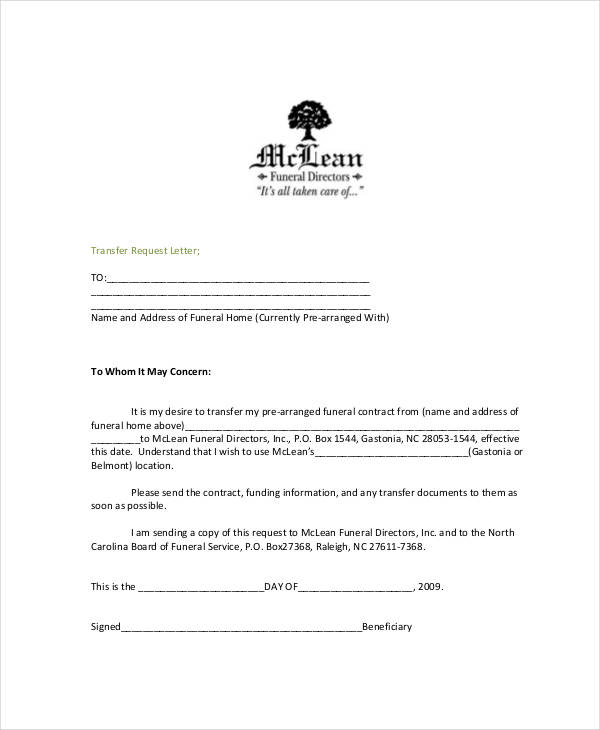 48 formal letter examples and samples pdf doc formal request letter samples altavistaventures Images