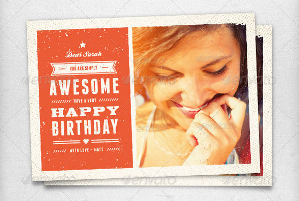 free 33  birthday card designs  u0026 examples in psd